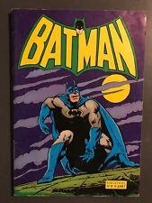 BATMAN GEANT (Sagedition - 2ème série - V2) - T3 : août - septembre 1975