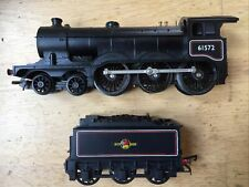 Triang GER Class B12 R150S BR black 61572 - smoke generator. Excellent Co