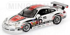 Porsche 911 GT3 Daytona 2004 #16 Murry/Stanton/Sugden 1:43 Minichamps 400 046216