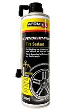 Xado tyre sealant, tyre repair kit for first aid emergency