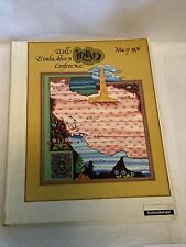 Vintage Well Evaluation Conference Iran 1979 Schlumberger Book Hc Wec