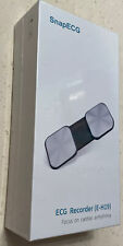 Snapecg Portable Ekg Handheld Ecg Recorder E H19 New In Shrink Wrap