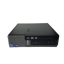 Dell Optiplex 7010 USFF Desktop 3rd Gen. i7 3.40GHz 16GB 512GB SSD DVDRW W10P