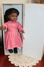 1993 Classic American Girl Doll Addy, Pleasant Company! MIB! Quality & Gorgeous!