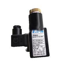 H● Vickers SG307-F-V2-350 Pressure Switch 02-139491