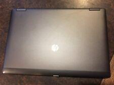 HP ProBook 6360b i5-2450M 2.5GHz 8GB RAM 500GB HDD