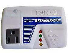 Electronic Surge Protector for Refrigerators up to 27 Cuft Freezers A/A TONAL