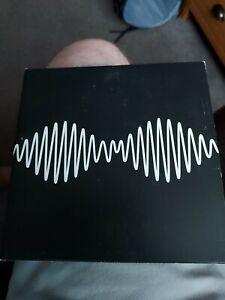 Arctic Monkeys - AM - Arctic Monkeys CD Good Condition.
