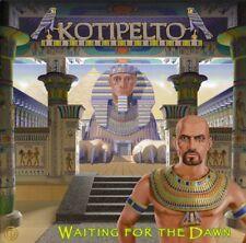 Kotipelto-Waiting For The Dawn-CD-NEUF NEUF dans sa boîte-Stratovarius