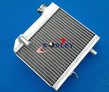 SUZUKI RM125 RM 125 1981 1982 1983 81 82 83 ALUMINUM ALLOY RADIATOR WITH CAP