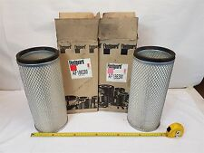 Fleetguard AF1863M Air Filter - Qty 2 - New