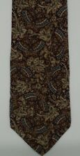 Silk Christian Dior Tie Men's Designer Fashion Necktie