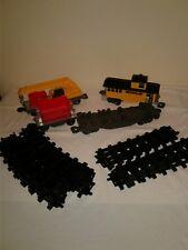 Caterpillar Train Set Incomplete