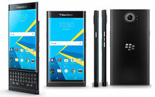NEW BLACKBERRY PRIV 32GB T-MOBILE 4G LTE ANDROID SMARTPHONE STV100-1