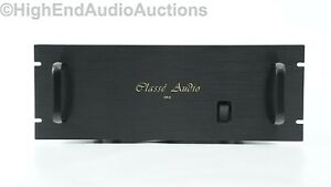 Classe DR-8 Stereo Power Amplifier - 70 Watts/CH - High-Current / High-Voltage