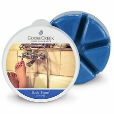 Goose Creek cera si scioglie-BATH TIME G28105