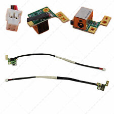 CONECTOR DC POWER JACK para HP Pavilion Dv9000 (With Cable)