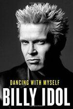 Dancing with Myself,Billy Idol