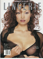 US Playboy's Book of Lingerie November 1998