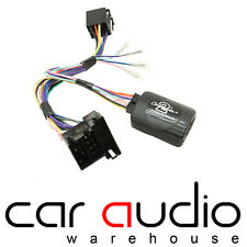 Chrysler Delta 2011 On EONON Car Stereo Radio Steering Wheel Interface Stalk