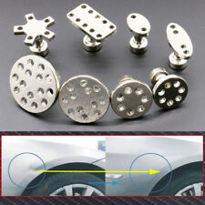 8pcs Car Auto Zinc alloy Puller Tabs Body Paintless Dent Repair Removal Tool