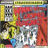 883  Hanno Ucciso L'Uomo Ragno (Edizione Straordinaria) 2 LP VINILE GIALLO NEW