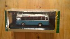 Leyland Verheul Holland Coach 457/90/pc 1955 Atlas Coll. 1:72 OVP & description