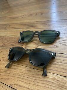 New Listingamerican optical sunglasses vintage Lot (parts)