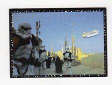 figurina - STAR WARS 1996 PANINI - numero 25