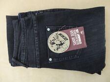 White Stuff Sandy Straight Leg Jean in Dark Denim. Vintage Stock Size 8r