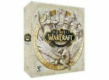 World of Warcraft 15th Anniversary Collector's Edition PC WOW NEW IN STOCK NIB