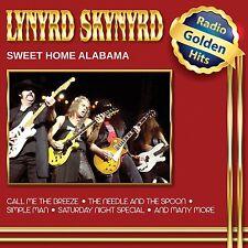 LYNYRD SKYNYRD - SWEET HOME ALABAMA   CD NEW+