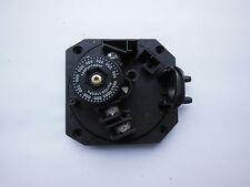 KROM SCHRODER AIR PRESSURE SWITCH CPS1100 84444743