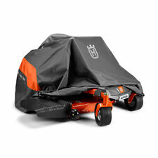 "Husqvarna 582846201 Zero Turn 54"" Deck Lawn Mower Heavy Duty Tarp Cover"