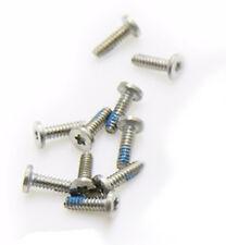 10 Alta Calidad 5-stern tornillos Torx Pentalobe plata para el iPhone 4 , 4s