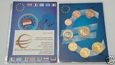 MONACO 8 monete 2001 3,88 EURO fdc UNC Монако 摩納哥 モナコ