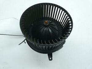 2013 2014 2015 2016 2017 CHEVY TRAVERSE FRONT HEATER AC BLOWER MOTOR