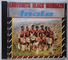 LADYSMITH BLACK MAMBAZO INALA SHANACHIE CD