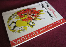 The PIEmakers - Helen Cresswell Faber Sc 1970   A tall-tale gem! UNread in MELB