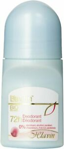 Lavilin Roll-On Deodorant by Micro-Balanced, 60 ml 9 pack