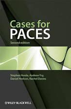 Cases for PACES, Fry, Andrew, Hodson, Daniel, Davies, Rachel, Hoole, Stephen, Go
