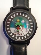 Marvin The Martian Watch Looney Tunes 1994