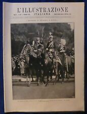 ILLUSTRAZIONE ITALIANA - N. 48/ 1923 - NAPOLI - IMPERIA