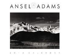 Ansel Adams 2013 Wall Calendar by Ansel Adams Brand New Still in Shrink Wrap