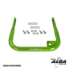 LTZ 400 KFX 400 03 to 08  Grab Bar  Rear Bumper Aluminum  Alba Racing  206 T5 G