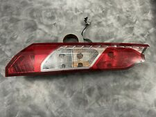 💯14 - 18 Ford Transit Connect LH Driver Rear Taillight Tail Brake Stop Lamp