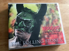 The Rolling Stones - Voodoo Brew, Stew and Residue - 11 CD Box Set