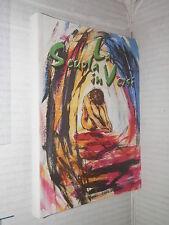 LA SCUOLA IN VERSI Tipografia Guarino e Trezza 2001 libro narrativa saggistica