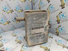 GENERAL ELECTRIC DFPG362 3 P 60 A 600 V FLEX-A-PLUG BUSS PLUG
