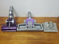 Dyson Vacuum Attachment Lot of 3 (Used)